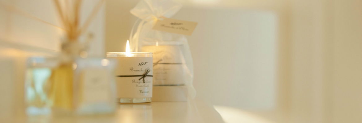 Branche Candles-SLIDER