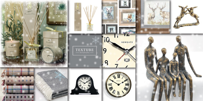Texture Xmas Products